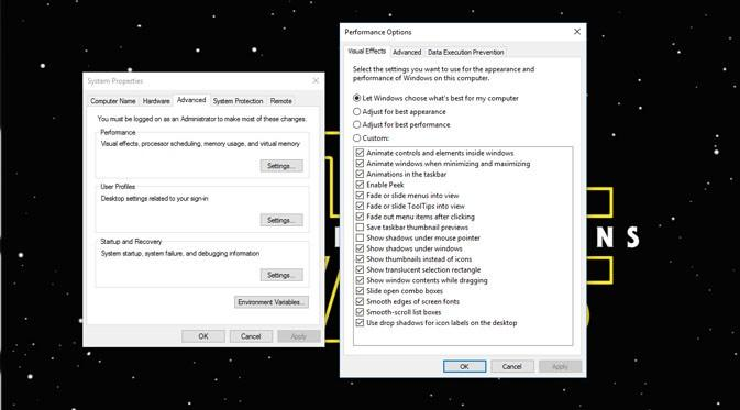3 Cara Optimal Membuat Windows 10 yang Lemot Menjadi Kencang
