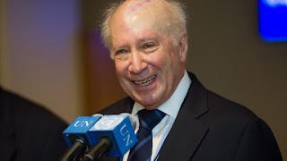 Είναι επικίνδυνος για τα ελληνικά συμφέροντα: Εξ αντικειμένου αποτυχημένος ο Νίμιτς