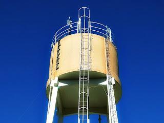 Caixa d' Água, Vera Cruz (RS)