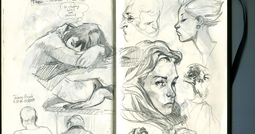 pepe larraz blog some sketches pencils and 3d stuff i made lately