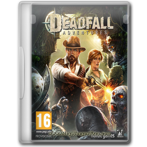 Deadfall Adventures Full Español