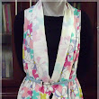 Flowery Andalusia Vest