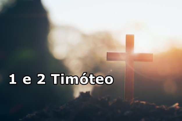 Perguntas epistola de tomóteo