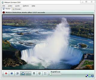 Webcam Surveyor 3.5.0 Build 1024 Beta1 Full Version