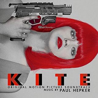 Kite Chanson - Kite Musique - Kite Bande originale - Kite Musique du film