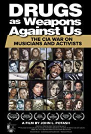 Watch Drugs as Weapons Against Us: The CIA War on Musicians and Activists Online Free 2018 Putlocker