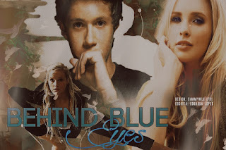 CF: Behind Blue Eyes (Eduarda Lopes)
