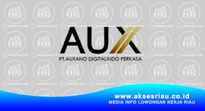 PT Auxano Digitalindo Perkasa Pekanbaru
