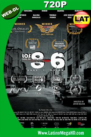 Los 8-6 (2017) Latino HD WEB-RIP 720P ()