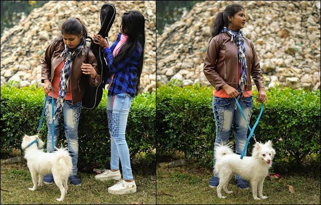 Misti Majumder & Disha Majumder