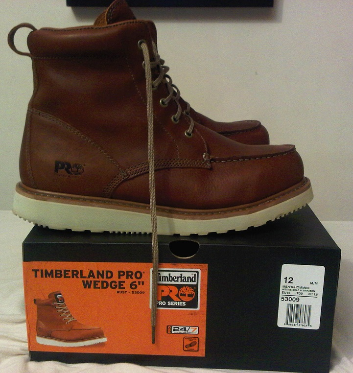 timberland pro 6 wedge timberland pro 6 wedge ... 0499a21bc61e