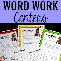 Word walls are a very important part of every elementary classroom! This is a round-up of ideas for making your word wall interactive and engaging - a word wall your students will actually use!