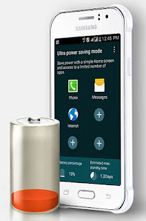 Harga dan Perbandingan Samsung J1 ACE 4G vs Galaxy J1