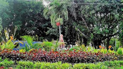 Taman Menara Limboto