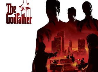 The Godfather Collection [Full] [Español] [MEGA]