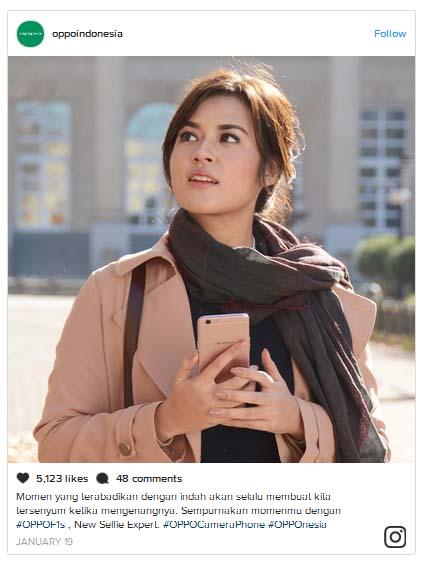 Contoh Caption Promosi Di Instagram 5