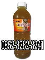 Minuman Tradisional Luntas Wong Jowo 600 Ml