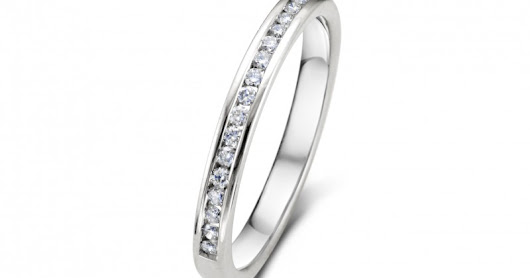 An Overview on Diamond Eternity Rings
