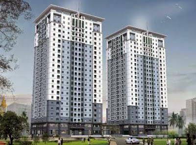 Bán căn hộ chung cư hh1 linh đàm giá rẻ nhất thị trường