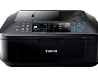 Canon Pixma MX895 Printer Driver Free