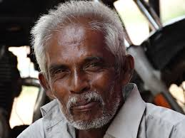 pics of old man