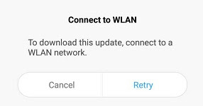Connect To Wlan. Download this update, connect to WLAN Network