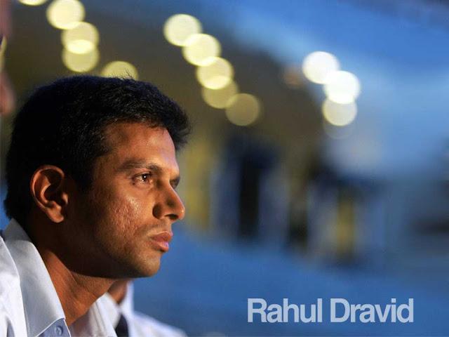 Rahul Dravid images wallpaper