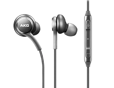 Gambar Earphone AKG EO-IG955
