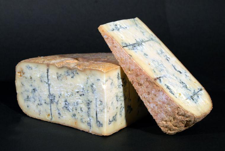 Behind the French Menu: Bleu de Gex AOC/AOP – One of the