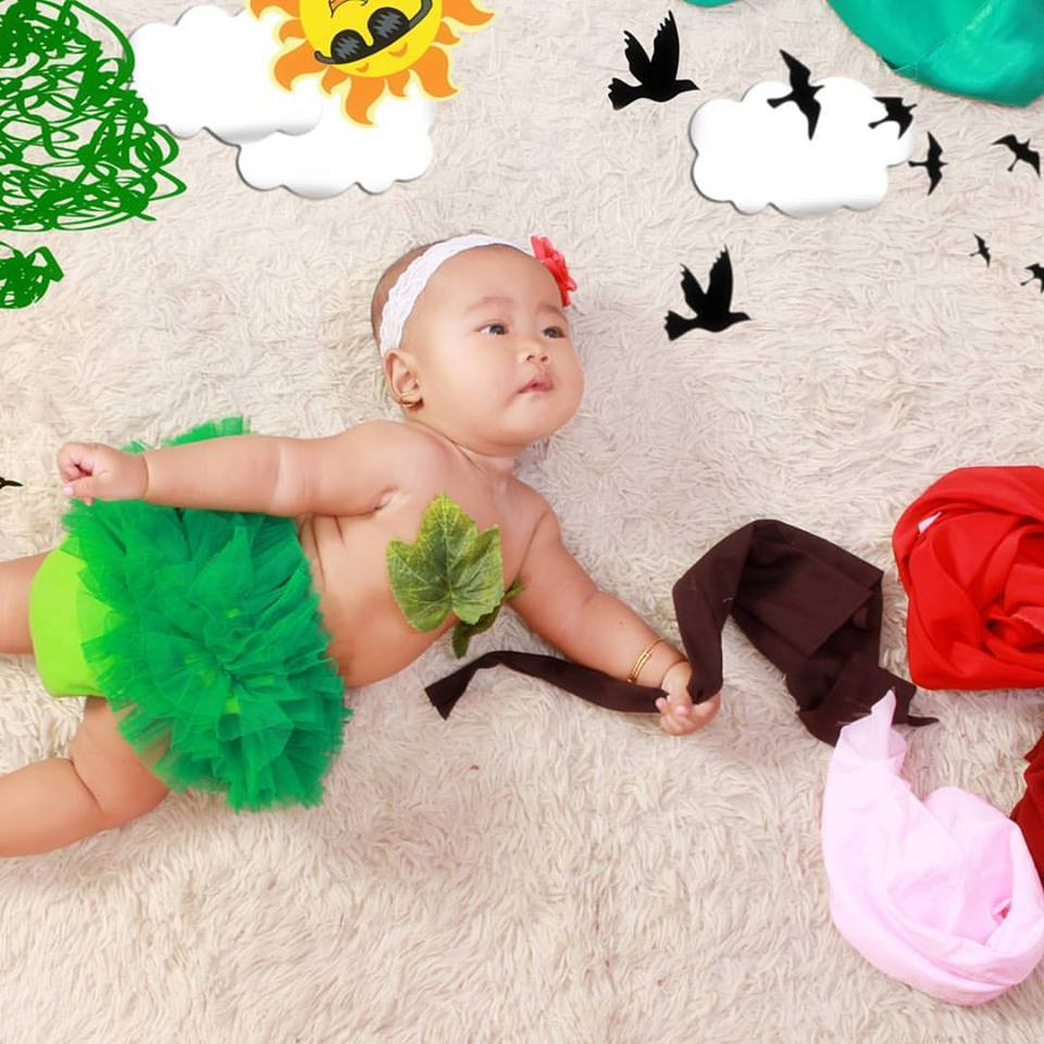 Ishomuddin Fotografer Malang Raya Baby Tematik