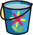 Blue Bucket Award