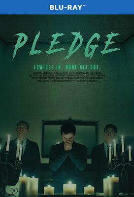 Pledge 2018 BD25 Sub