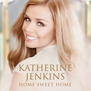 Katherine Jenkins-Sweet Home (Deluxe Edition) 2015