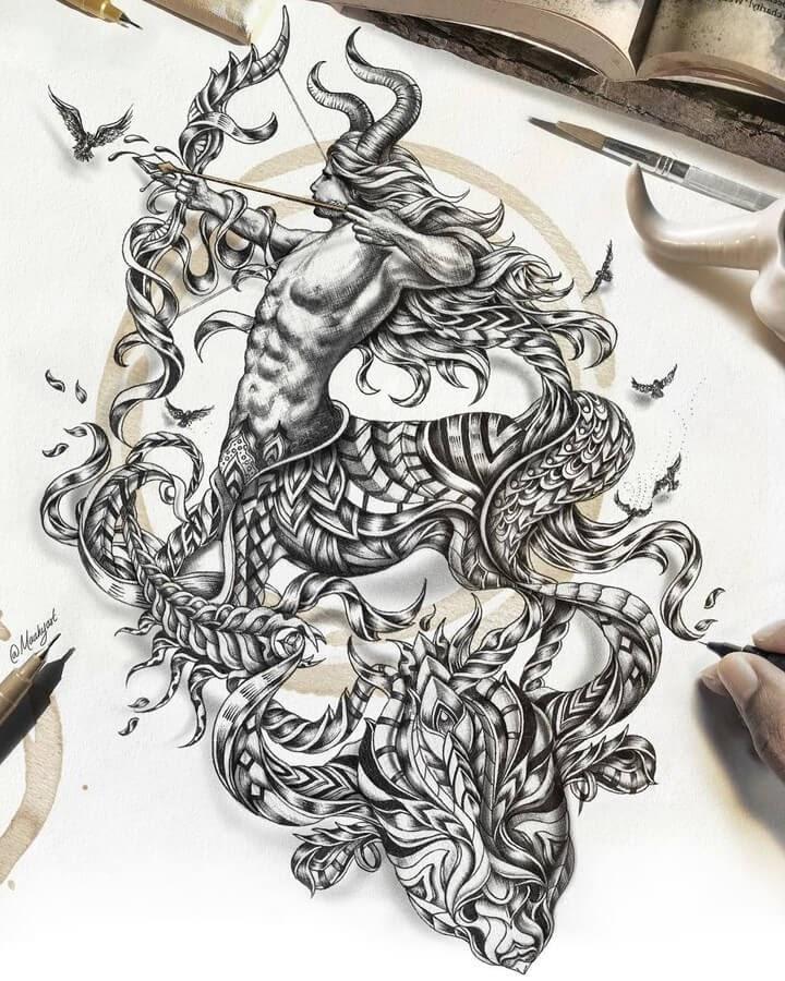 09-The-Centaur-Maahy-www-designstack-co