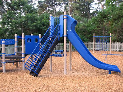 Wiley Park Play Area - Eastham