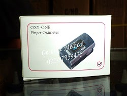Packing Oximeter OxyOne