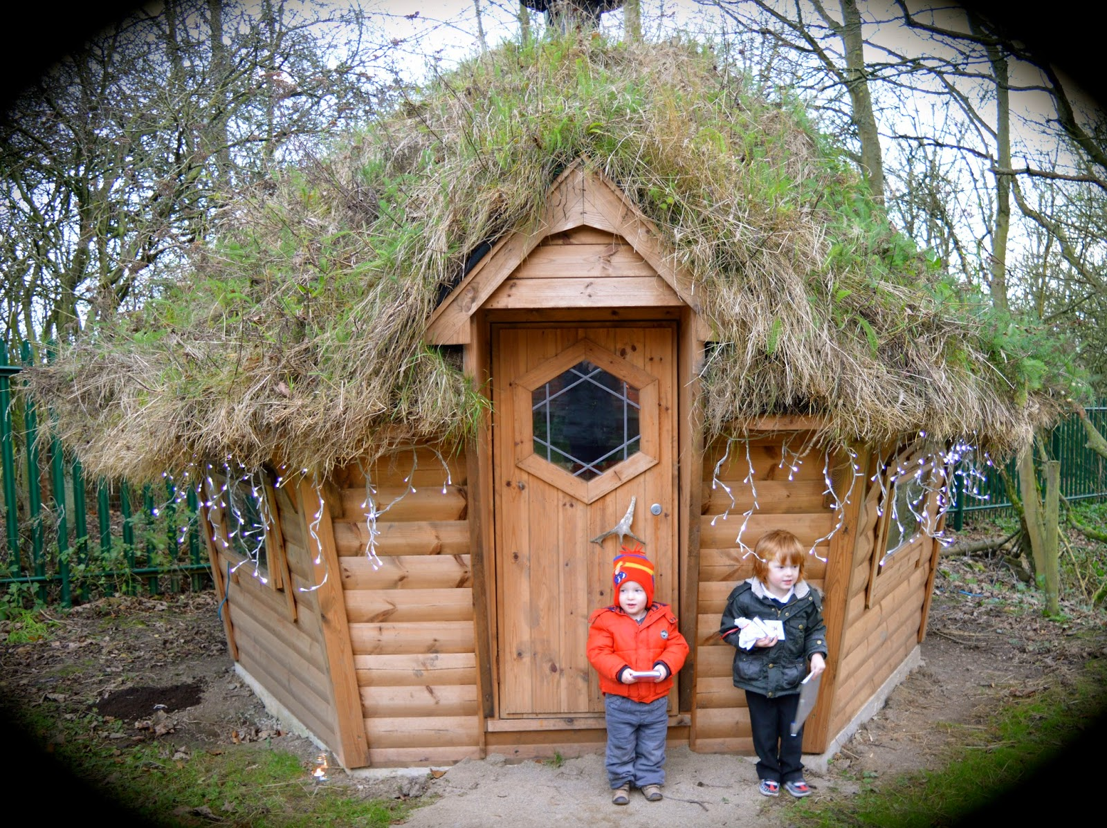 What's on in the North East for kids | Our Top Recommendations for Christmas 2016 - Christmas at Rising Sun Country Park