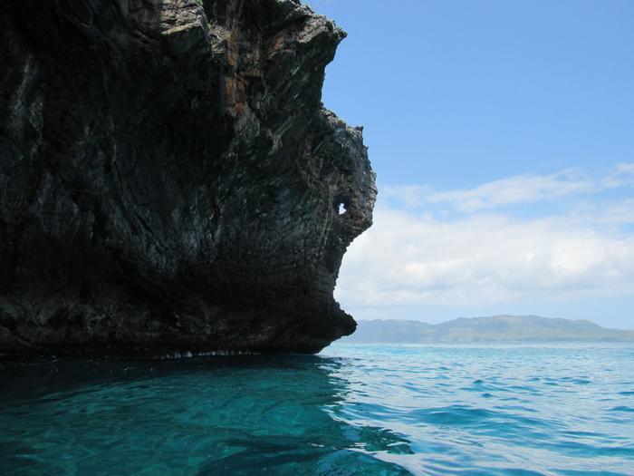 wanderlust, adventure, exploring, globetrotting, ecotourism, Dominican Republic, beach, Frontón