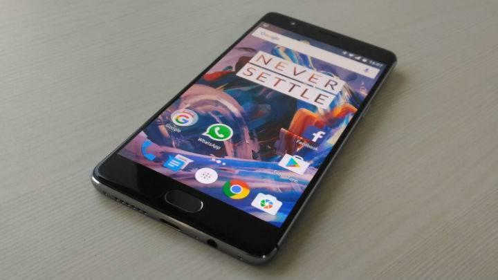 Smartphone OnePlus Ketahuan Kumpulkan Informasi Pengguna
