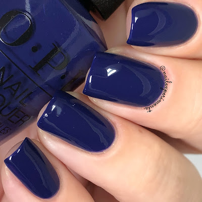 opi march in uniform holiday 2018 the nutcracker and the four realms review
