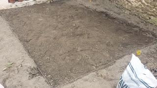 tracé-borne-terre-sol-balisage