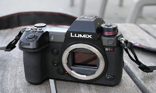 Panasonic S1R Lumix Review