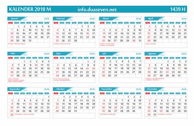 download, kalender 2018, kalender 2018 jawa, kalender 2018 pdf,