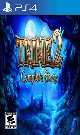trine 2 complete story ps4 - Trine 2 Complete Story PS4-PRELUDE