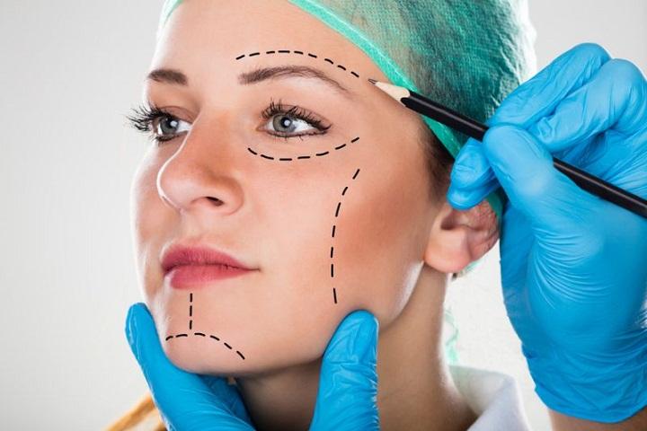 Memahami Efek Samping Operasi Plastik Pada Wajah