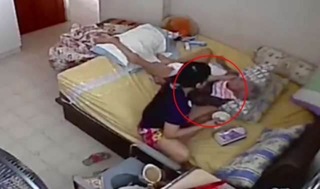Perempuan Ini Tiba-tiba Jadi Buronan Warga Singapura, Lihat Apa Yang Dilakukan?
