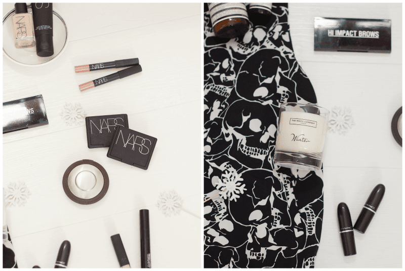 Monochrome favourites blog post