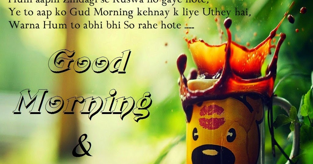 Funny Good Morning Wishes Messages Cards in Hindi ...