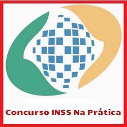 Concurso INSS Na Prática