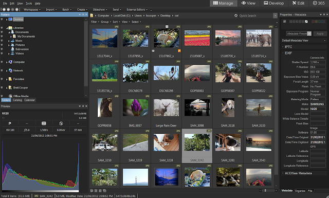 software terbaik,photo editor,photo editing,acdsee,pro,license,berbayar